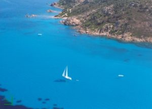 fantástica excursión en bote a Tavolara y Molara