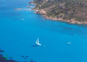 Mini croisière en bateau à Tavolara et Molara
