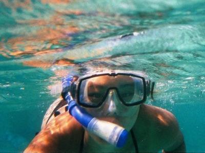 Snorkeling Tour A Tavolara E Molara